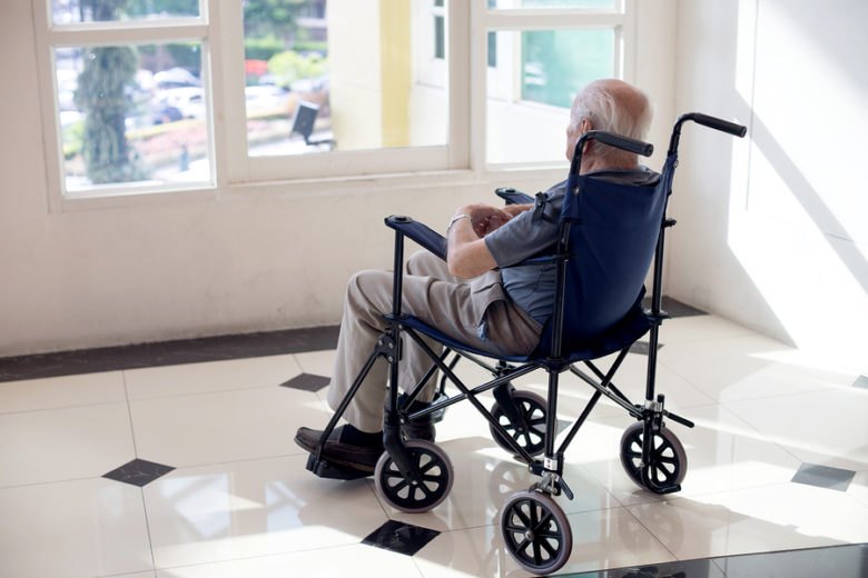 Hospice Care in Norcross GA: When Is it Time for Hospice Care?
