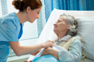 Is Choosing Hospice Care a Sign of Giving Up?