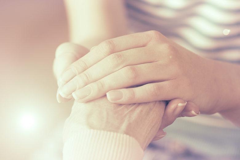 End-of-Life Care in Dunwoody GA