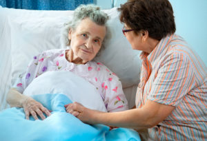 Hospice Care in Sandy Springs GA: Is Hospice What Your Family Member Needs?
