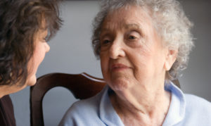 End-of-Life Care in Marietta GA: Trouble Talking about End-of-life Wishes with Your Senior?