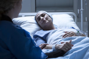 What Do You Need to Know if End-of-life Care Is Scary?