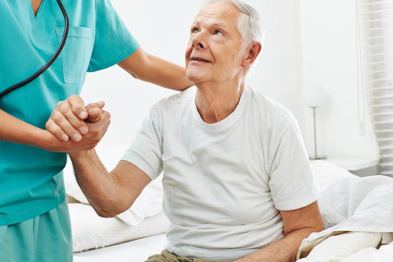 Hospice Elder Care in Decatur GA