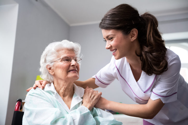 Hospice Elder Care in Lawrenceville GA