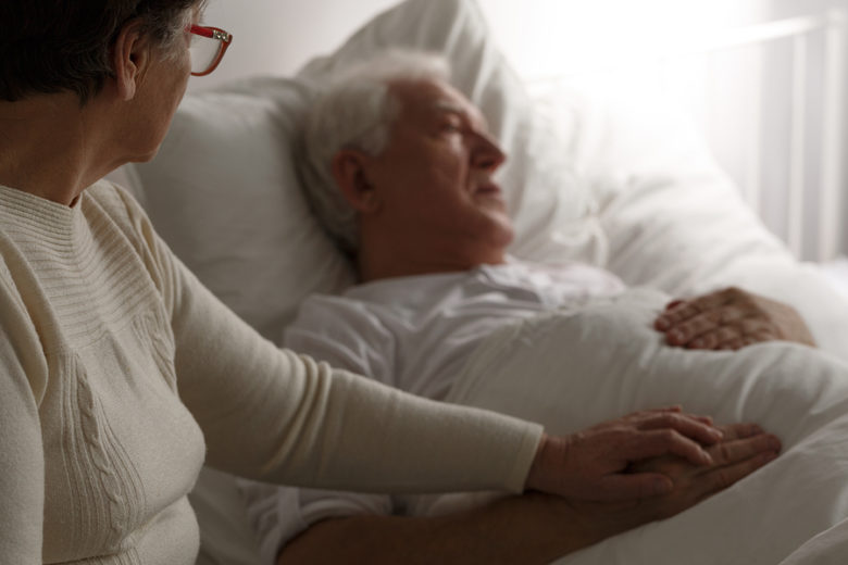 Hospice Care in Roswell GA