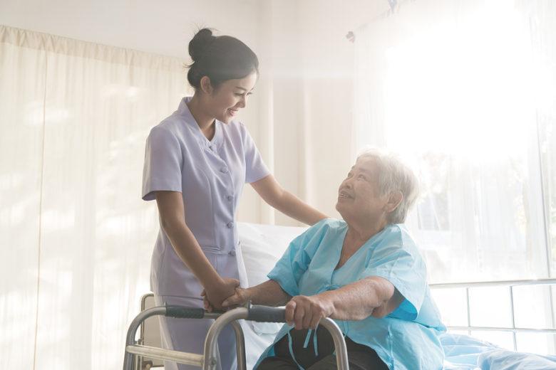 Hospice Elder Care in Norcross GA
