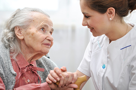 End-of-Life Care in Decatur GA