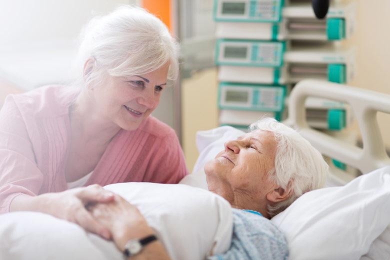 Hospice Care in Decatur GA